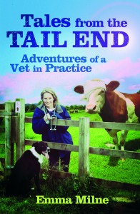 Tales From The Tail End_ADV_COVER.indd